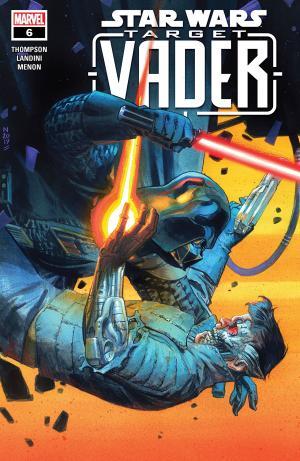 Star Wars - Cible Vador # 6 Issues (2019)
