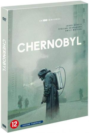 Chernobyl édition simple