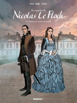Les enquêtes de Nicolas le Floch 2 simple