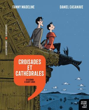 Histoire dessinée de la France # 7