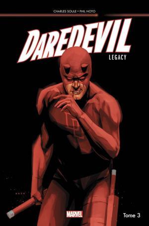 Daredevil - Legacy 3 TPB Hardcover - 100% Marvel (2018)