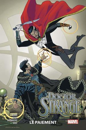Docteur Strange 2 TPB Hardcover - 100% Marvel - Issues V8