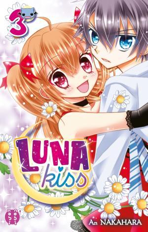 Luna Kiss 3 simple
