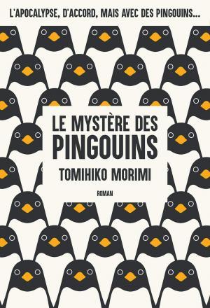 Le mystère des pingouins  simple