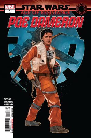 Star Wars - Age of Resistance : Poe Dameron # 1 simple