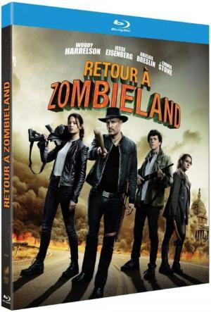 Retour à Zombieland  simple