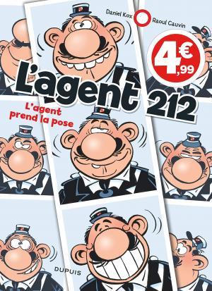 L'agent 212 25 simple