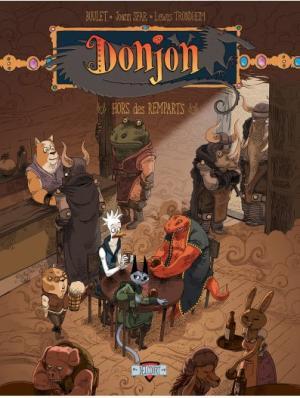 Donjon - Zénith 7 simple