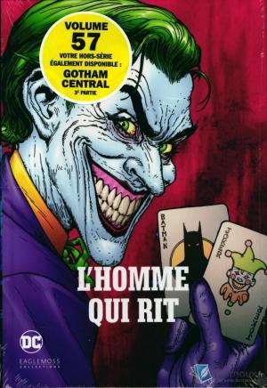 DC Comics - La Légende de Batman 4