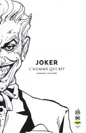 Joker - L'homme qui rit édition Batman Day Collector 2019