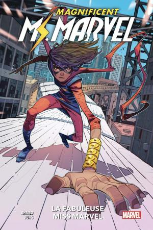 Magnificent Ms. Marvel # 1 TPB Hardcover - 100% Marvel