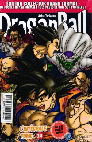 Dragon Ball 34 Collector