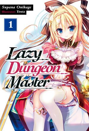 Lazy dungeon master édition simple