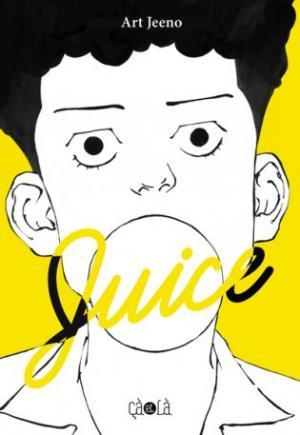 couverture, jaquette Juice 3  (çà et là) Global manga