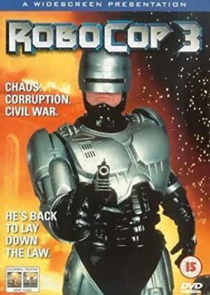 Robocop 3 édition simple