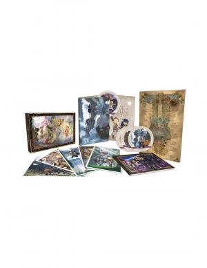 Made in Abyss   Collector A4 Blu-ray, DVD (Dybex) photo 1