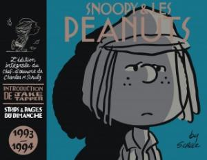 Snoopy 22 intégrale