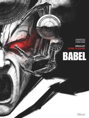 Lone Sloane - Babel 0 spéciale noir & blanc