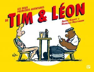 Tim et Léon 1 simple