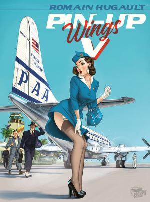 Pin-up Wings 5 simple