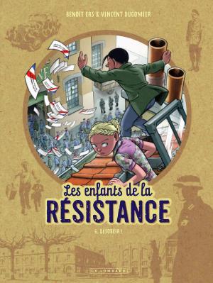 Les enfants de la résistance 6 simple