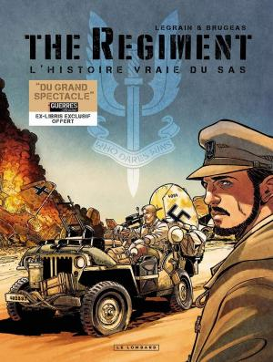 The regiment édition coffret