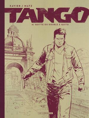 Tango 4 Edition luxe NB