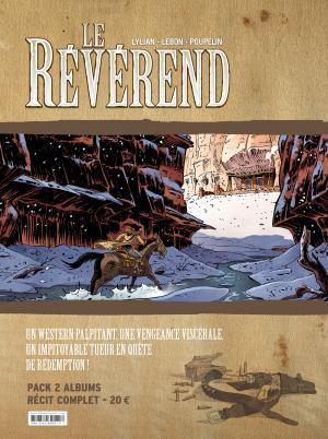 Le révérend édition Pack 2 volumes 2019