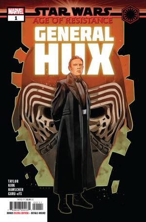 Star Wars - Age of Resistance : General Hux # 1 simple