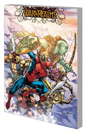 War of the Realms - Spider-Man / Daredevil édition TPB (2019)