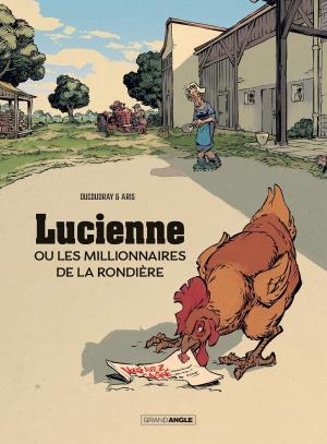 Lucienne ou Les millionnaires de la Rondière  simple