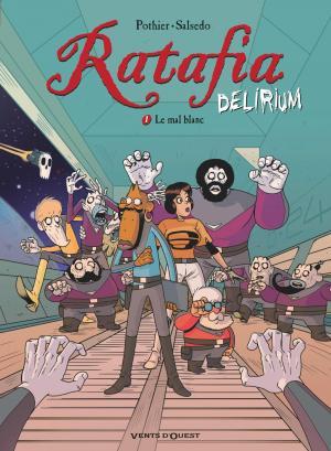 Ratafia Delirium 1 simple