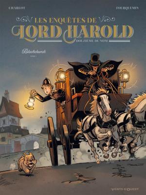 Les enquêtes de Lord Harold, douzième du nom 1 simple