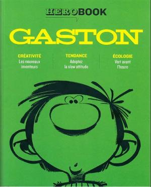 Gaston édition simple