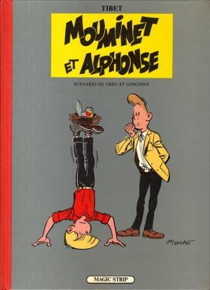 Mouminet et Alphonse édition simple