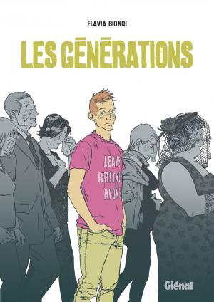 Les générations édition simple