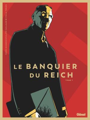 Le banquier du Reich 1