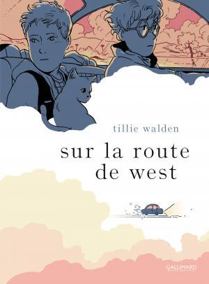 Sur la route de West  simple