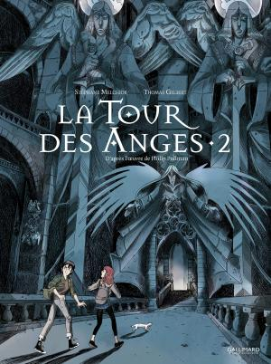 La tour des Anges T.2