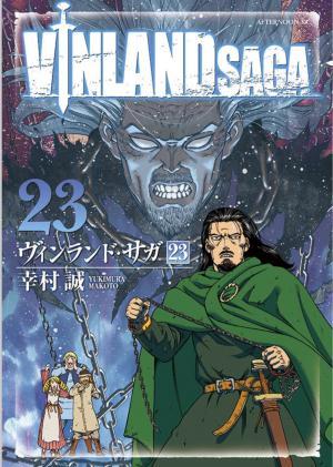 Vinland Saga # 23