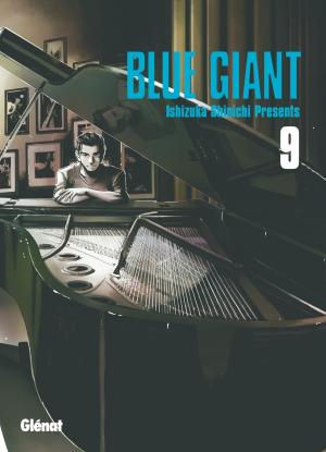 Blue Giant 9 Simple