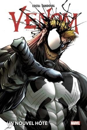 Venom 1 TPB Hardcover (cartonnée) - Marvel Deluxe - Issues