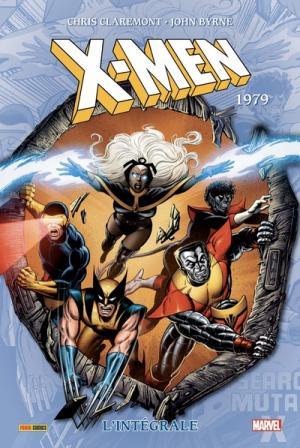 Uncanny X-Men # 1979 TPB Hardcover - L'Intégrale