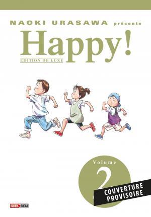 Happy ! 2 Deluxe 2020