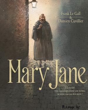 Mary Jane 1