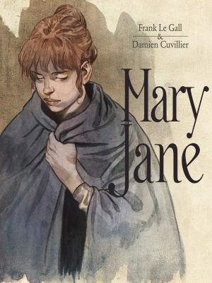 Mary Jane 1 luxe