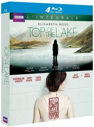 Top of the Lake édition intégrale