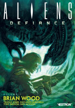 Aliens - Defiance édition TPB softcover (souple)