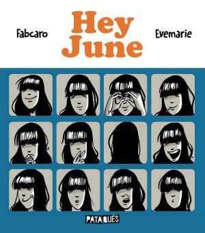 Hey June  simple