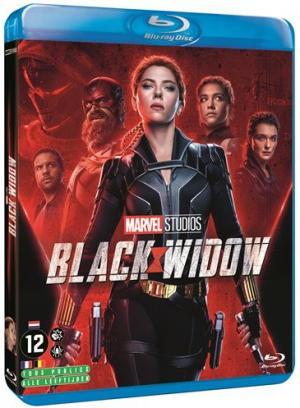 Black Widow édition simple
